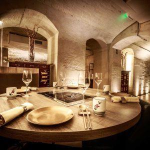 restaurant castalie