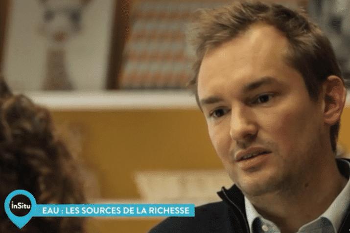 Thibault Lamarque France 3