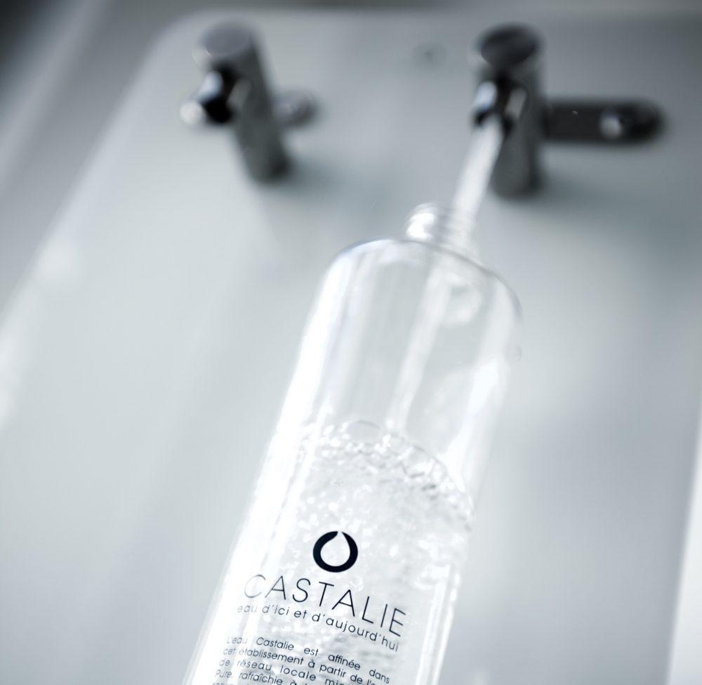 Consommation Fontaine À Eau fontaine à eau sans bonbonne, distributeur eau gazeuse plate