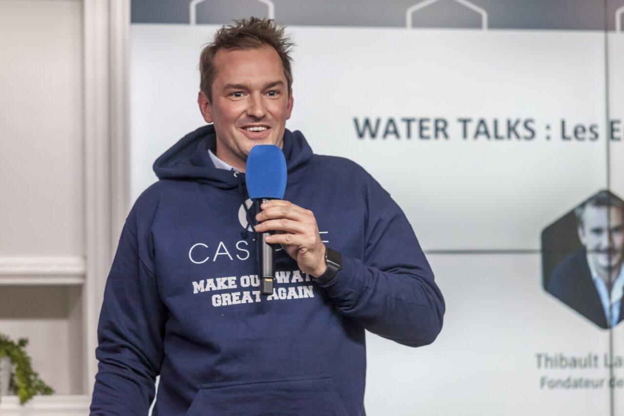 Journée mondiale de l'eau 2018