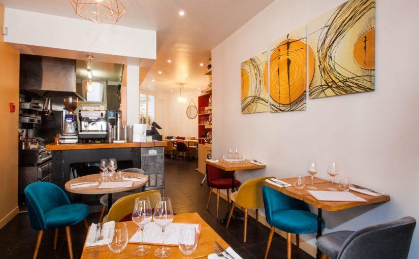Le Layon restaurant