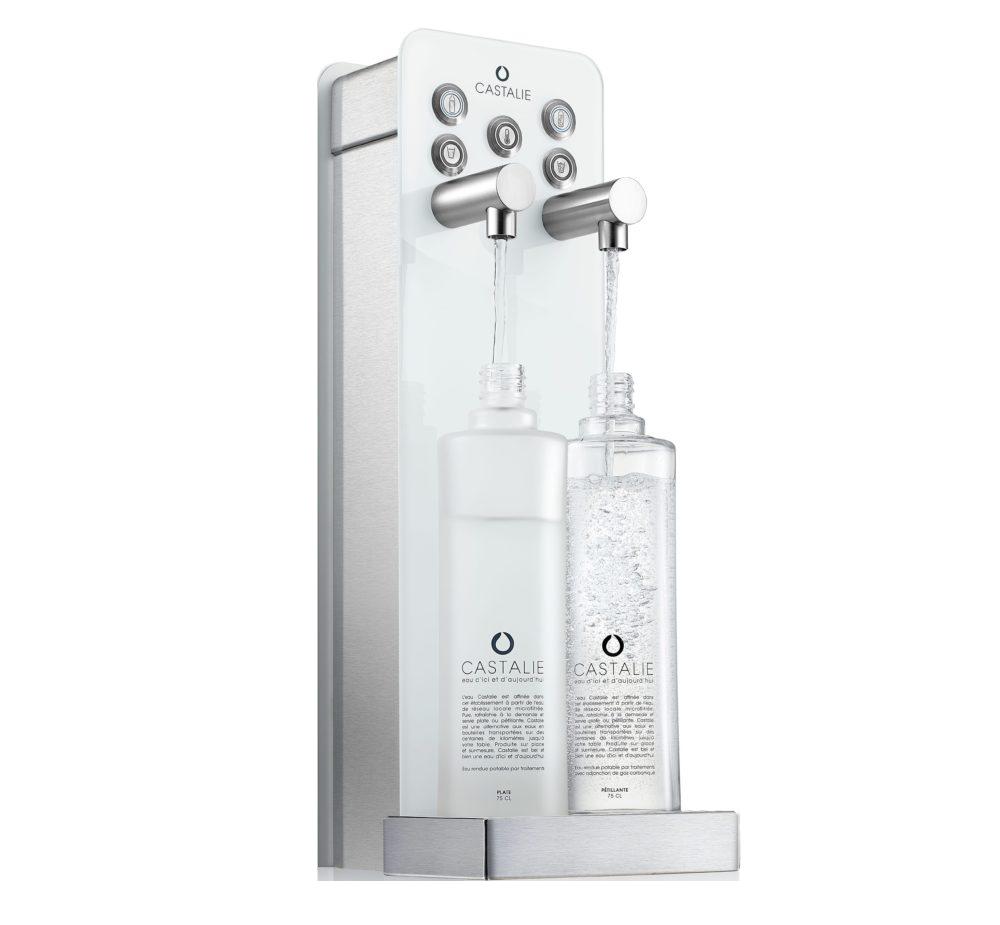 Consommation Fontaine À Eau fontaines à eau pour restaurant - filtrante et durable