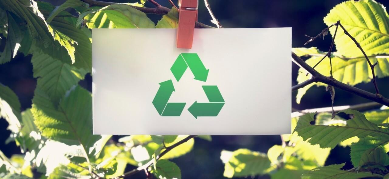 recyclage au travail