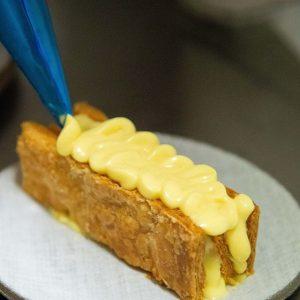 Dessert Boca