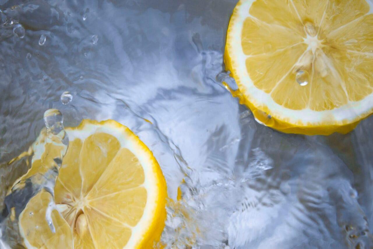 Hydratation en été