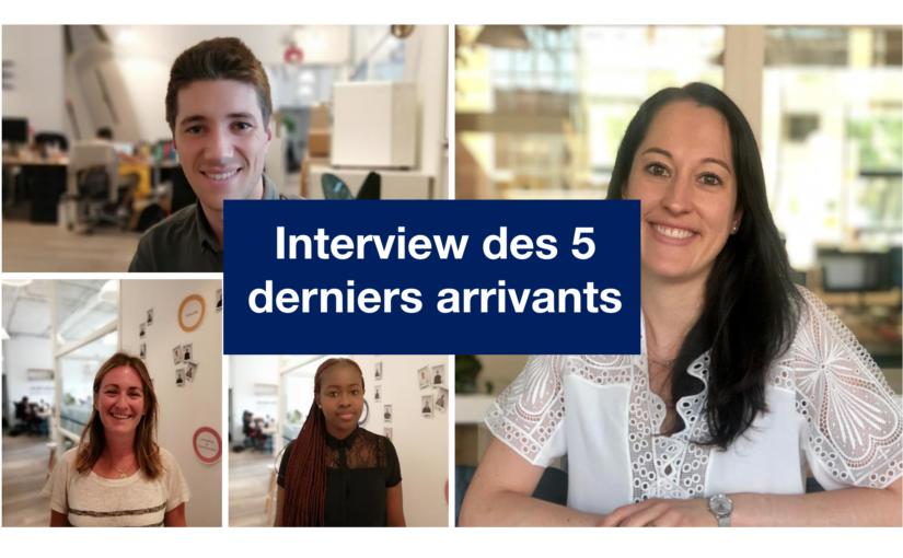 Interview Marque employeur