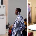 Paris Fashion Week Castalie