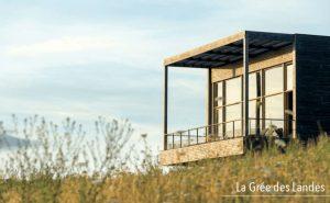 hotel durable écologique castalie