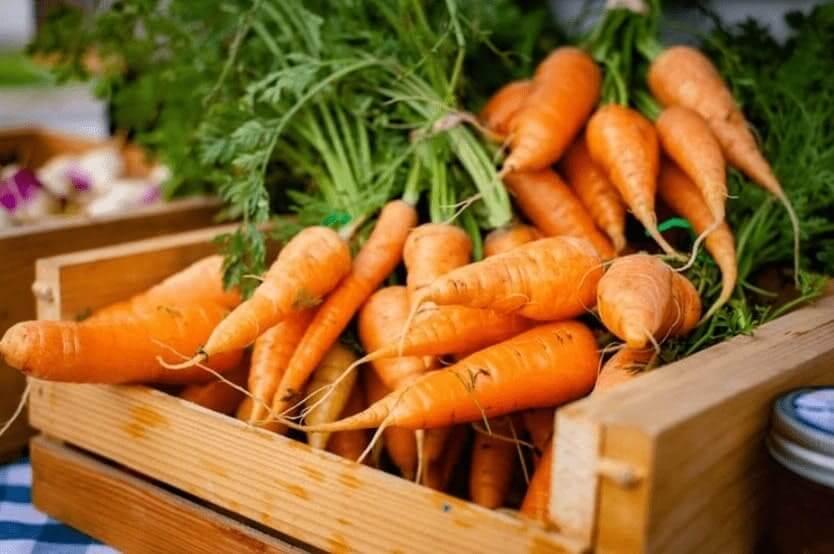 recettes anti gaspi carottes