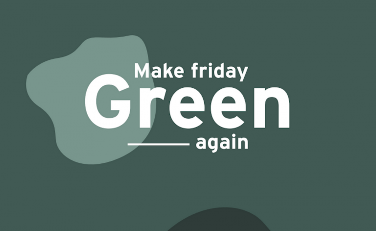 make friday green again castalie