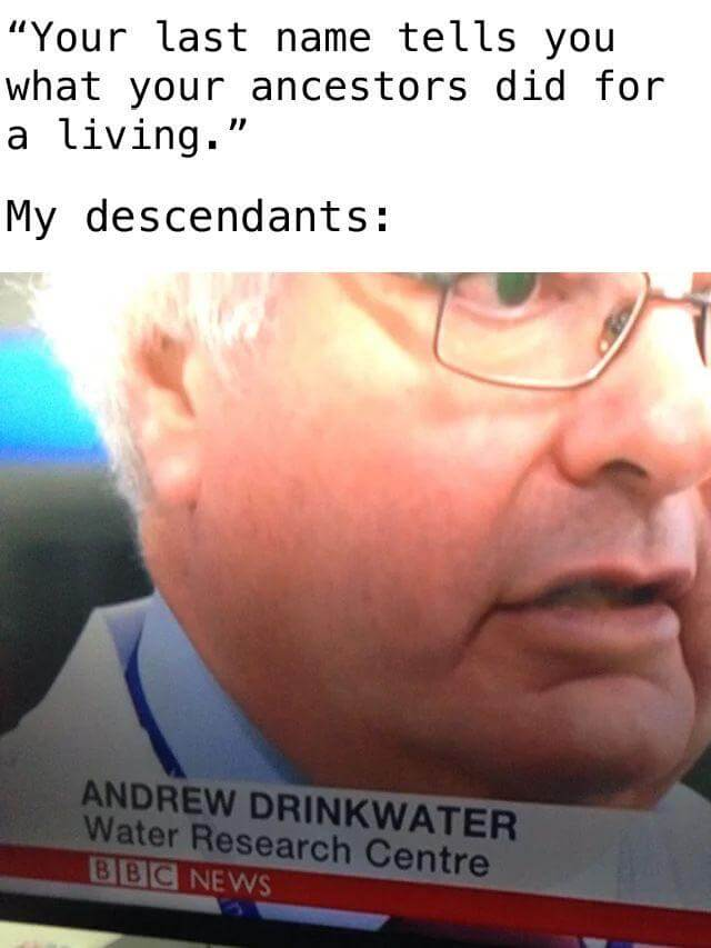 andrew drinkwater