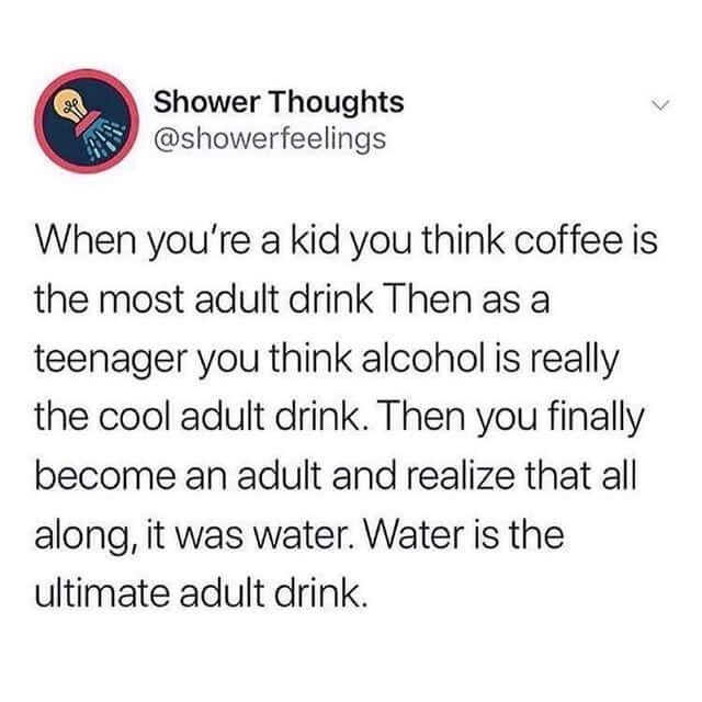 meme sur l'eau