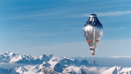 tour du monde montgolfiere Solar Impulse