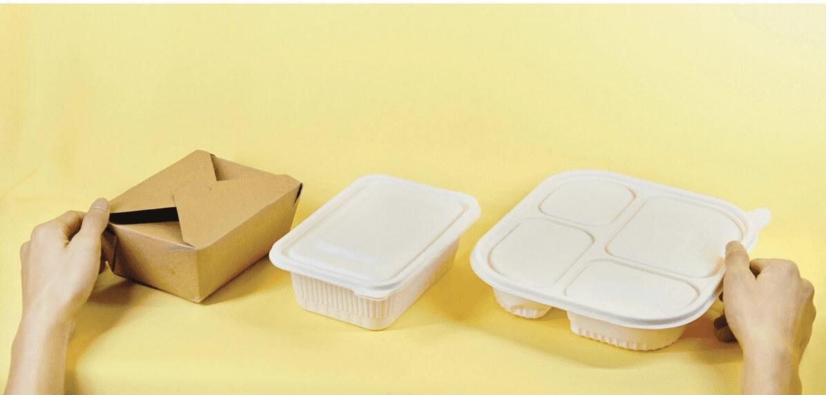 castalie emballage consigne restauration