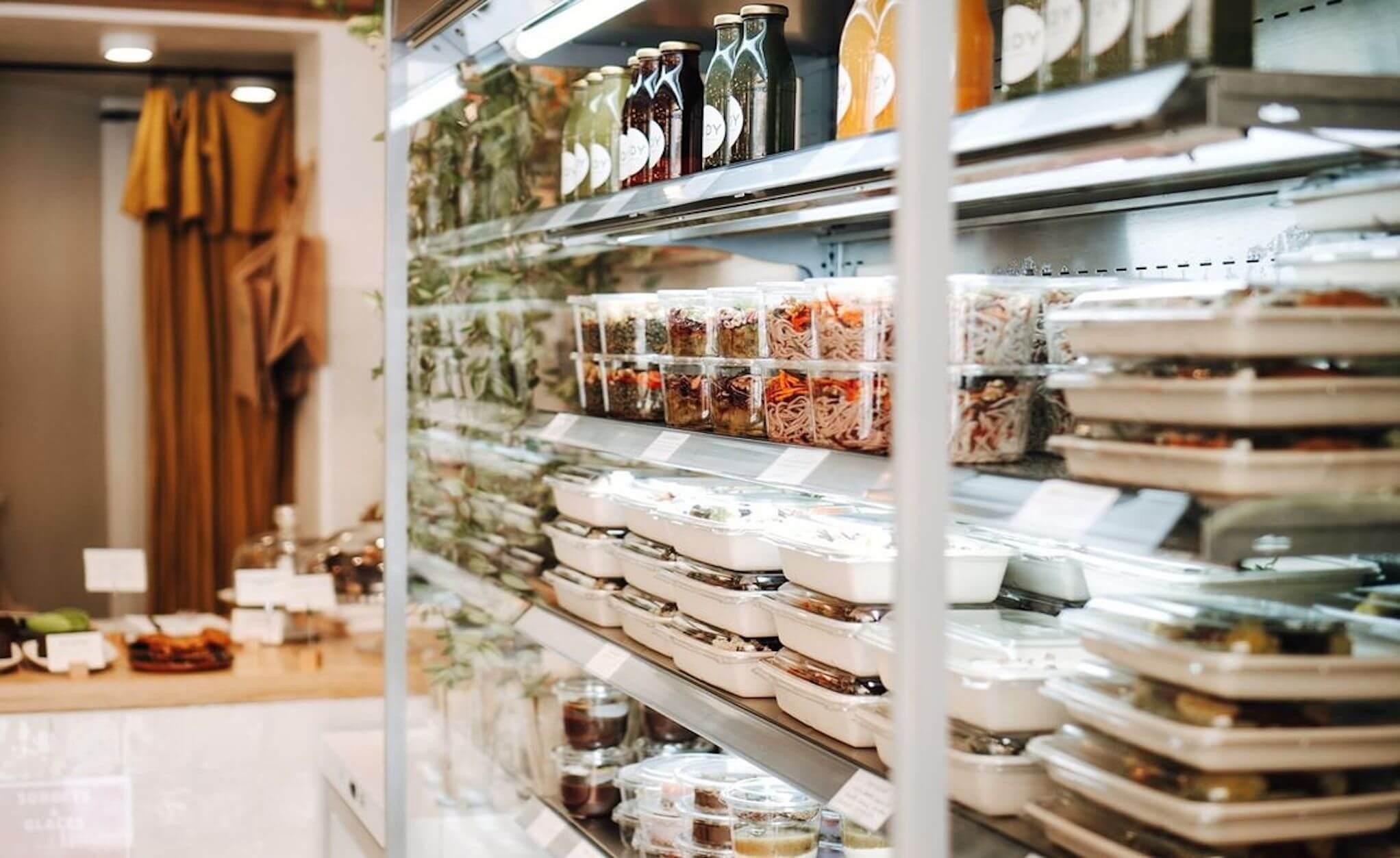 vente a emporter restaurants france