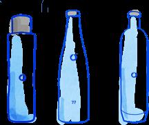 bouteilles-castalie