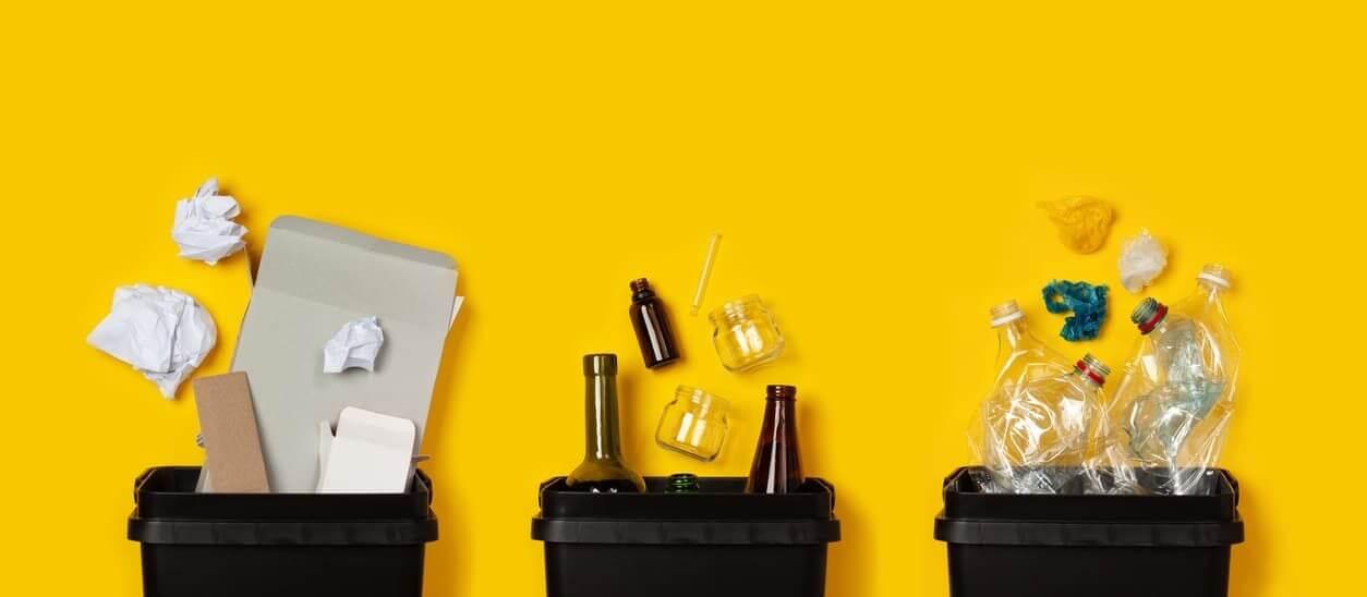 recyclage-tri-poubelle